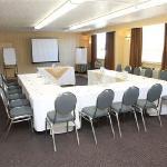 President Boardroom