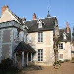 Le Chateau de Vaugrignon