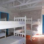 Main dormitory