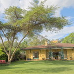Jacan Gardens Guest Lodge:  small-scale  B&B in Harare for best price in town !