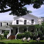 Maple Hill Farm Inn and Conference Center