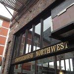 Billede af Coffeehouse Northwest