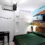 room dedicated to the city of Matagalpa