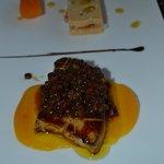 Foie Gras Two Ways