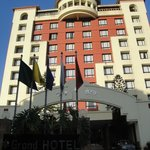 Grand Hotel Kathmandu Photo
