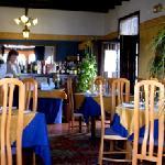 Ambiente del restaurante