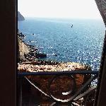 """finestra camera """"Sapore di Sole"""""""