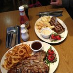 Photo de The McKirdy's Steakhouse