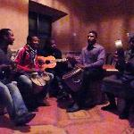 berber musicians