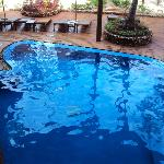 pool from top