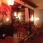 Foto van K's cafe