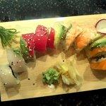 Ohana Sushi & Asian Cuisine