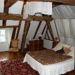Dormitorio Porthos