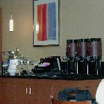 Breakfast - Coffee plus