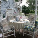 Foto de Porches of Pendleton
