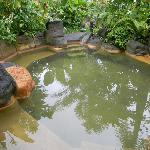 Hot springs...aaaahhh