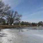 Silver Lake MN - March 2012