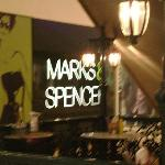 Marks & Spencer outlet at Select City