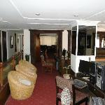 Holy Himalaya Hotel - Internet access