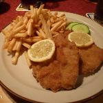 Awesome Schnitzel