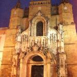 Chiesa della Graça a Coimbra