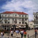 Coimbra centro