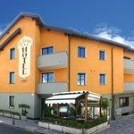Hotel Villa Daniela Foto
