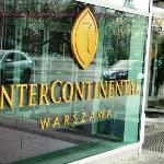 InterContinental Hotel Warsaw
