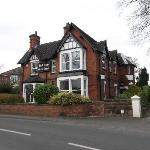 Park View Guest House in Cheadle