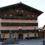 Taken From the main Square- (Kirchberg)