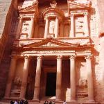 Jordan Select Tours - Day Tours
