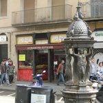 La Baguetina Catalana Foto