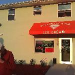 Cone Heads Ice Cream - St. Augustine Beach, FL