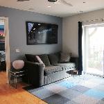101 Living room