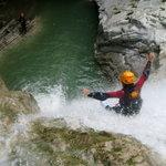 Canyon Adventures Foto