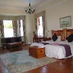 One of our very Family Suite