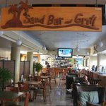 Photo of Sand Bar and Grill