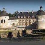 Château de Bussy-Rabutin Photo