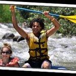 Cache Canyon River Trips Photo