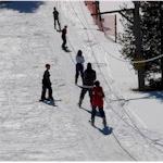 Camp 10 Ski Area Foto