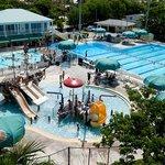 Jacob's Aquatic Center Bild