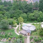 Botanical Gardens of Strasbourg University Foto
