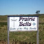 Prairie Bells Grotto Photo
