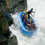 Mariah Wilderness Expeditions - Rafting Day Trips