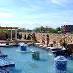 Spa Castle New York Foto