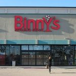 Binny's Beverage Depot Photo