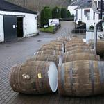 Highland Whisky Experience Photo