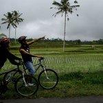 Bali Rocky Mountain Cycling Tour Photo
