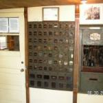Barron County Historical Society Pioneer Village Museum Image
