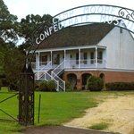 Camp Moore Confedrate Museum